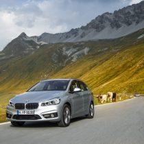 Фотография экоавто BMW 225xe Active Tourer - фото 77