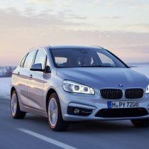 Фотография экоавто BMW 225xe Active Tourer - фото 67