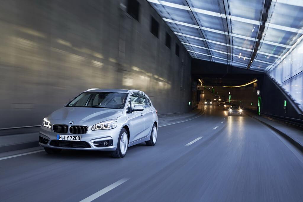 Фотография экоавто BMW 225xe Active Tourer - фото 59