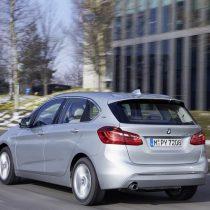 Фотография экоавто BMW 225xe Active Tourer - фото 53