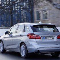 Фотография экоавто BMW 225xe Active Tourer - фото 52