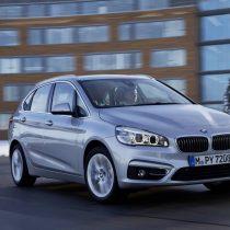 Фотография экоавто BMW 225xe Active Tourer - фото 51