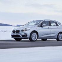 Фотография экоавто BMW 225xe Active Tourer - фото 44