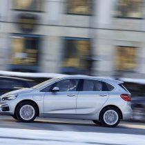 Фотография экоавто BMW 225xe Active Tourer - фото 39