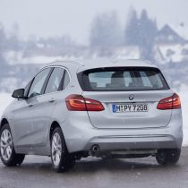 Фотография экоавто BMW 225xe Active Tourer - фото 32