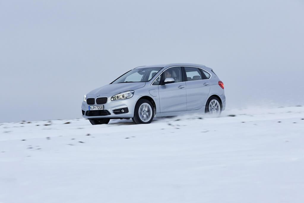 Фотография экоавто BMW 225xe Active Tourer - фото 29