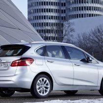 Фотография экоавто BMW 225xe Active Tourer - фото 25
