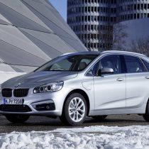 Фотография экоавто BMW 225xe Active Tourer - фото 24