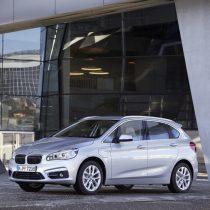 Фотография экоавто BMW 225xe Active Tourer - фото 22