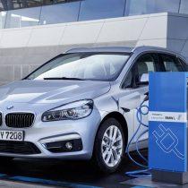 Фотография экоавто BMW 225xe Active Tourer - фото 17