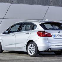 Фотография экоавто BMW 225xe Active Tourer - фото 9