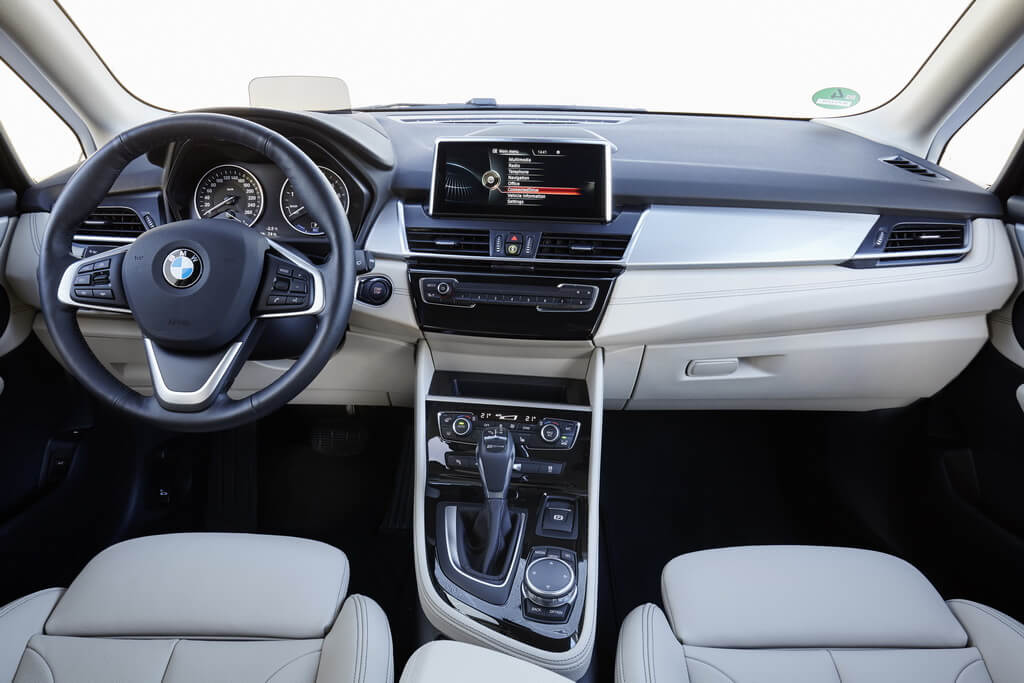 Фотография экоавто BMW 225xe Active Tourer - фото 105