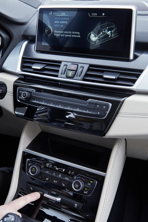 Фотография экоавто BMW 225xe Active Tourer - фото 112