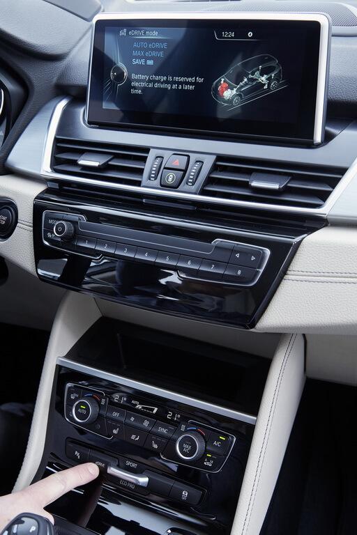 Фотография экоавто BMW 225xe Active Tourer - фото 113