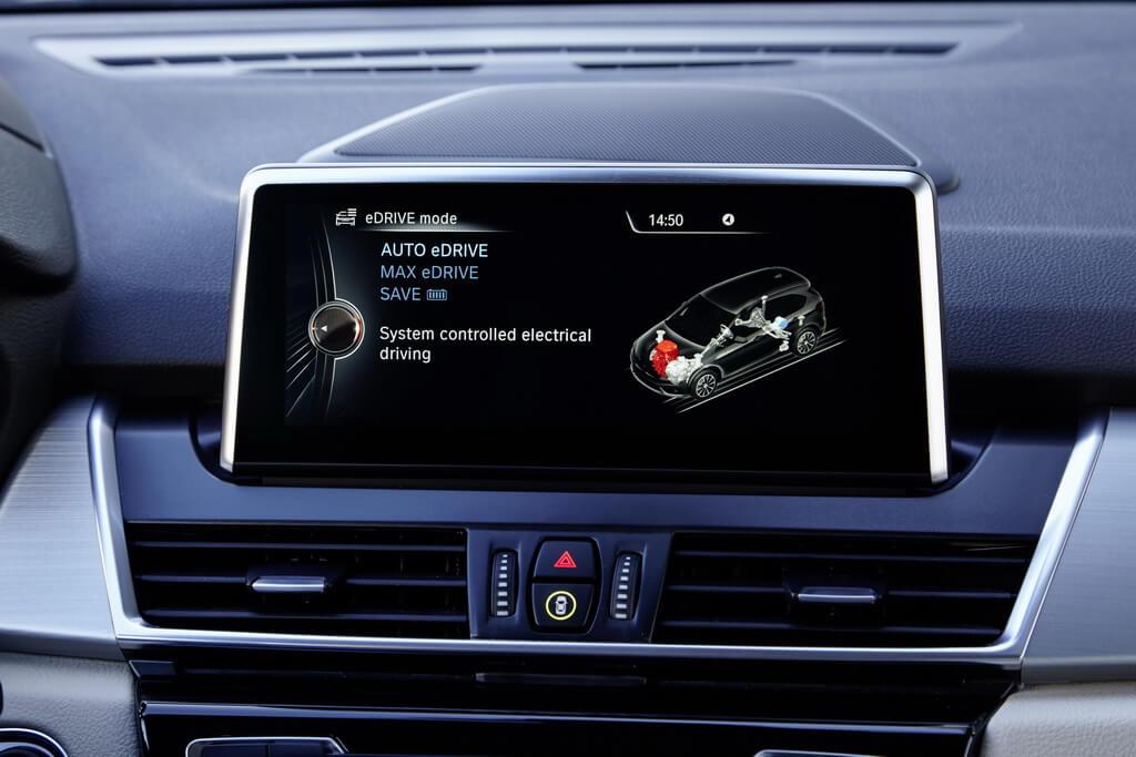 Фотография экоавто BMW 225xe Active Tourer - фото 114