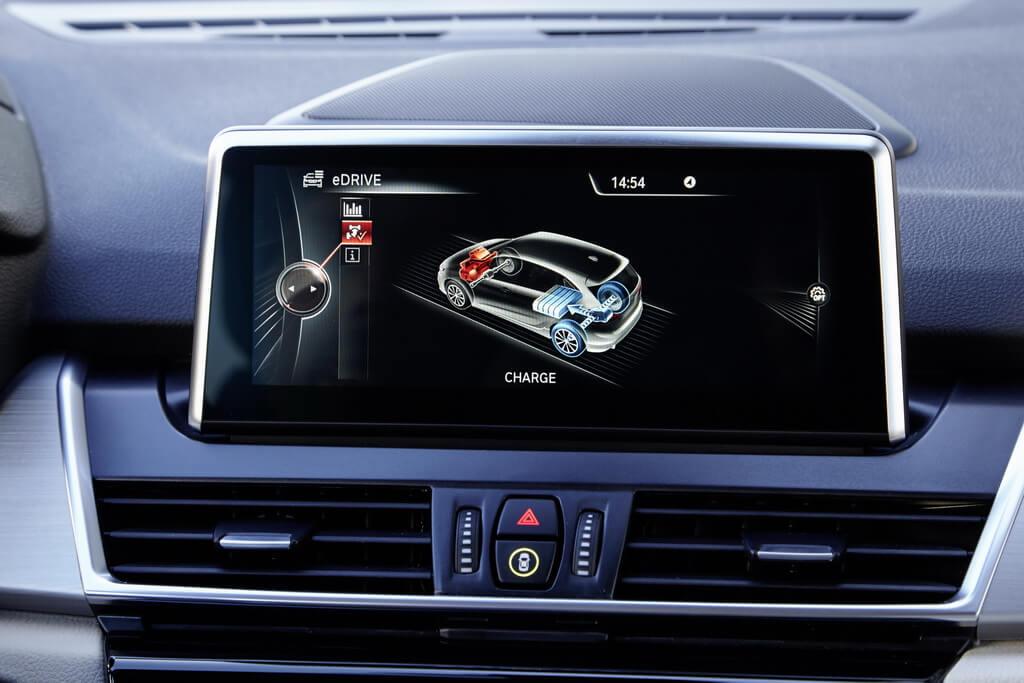 Фотография экоавто BMW 225xe Active Tourer - фото 117