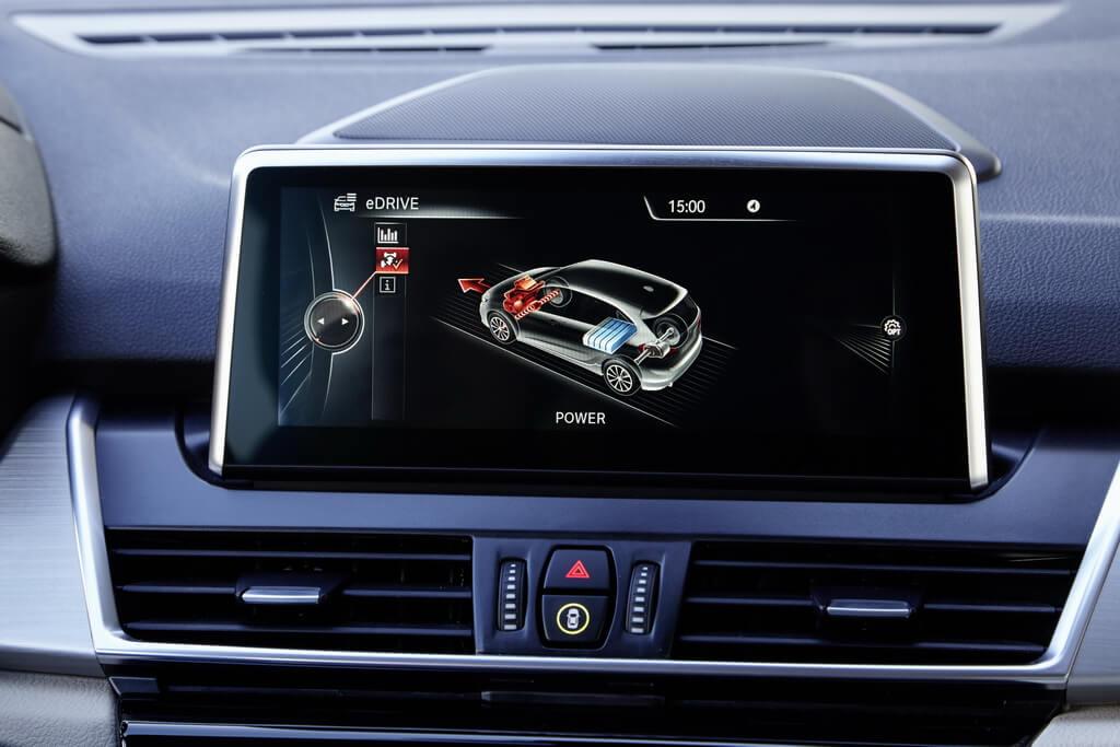 Фотография экоавто BMW 225xe Active Tourer - фото 122