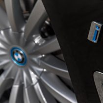 Фотография экоавто BMW 740e xDrive iPerformance - фото 7