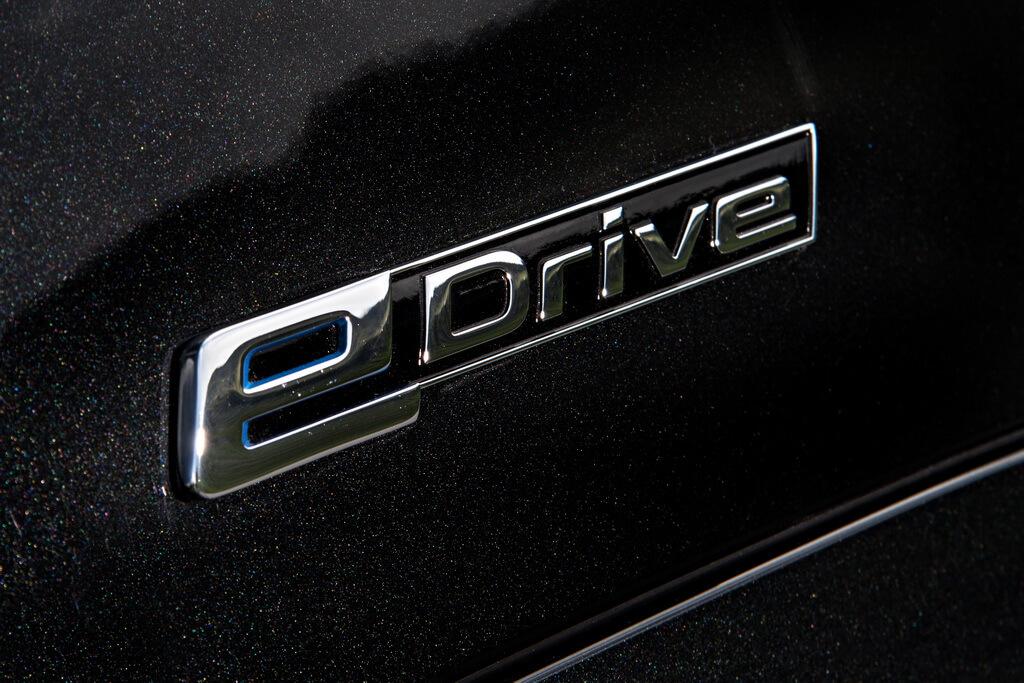 Фотография экоавто BMW 740e xDrive iPerformance - фото 9