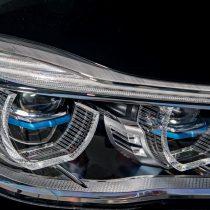 Фотография экоавто BMW 740e xDrive iPerformance - фото 11