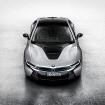 Фотография экоавто BMW i8 - фото 4