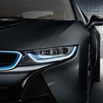 Фотография экоавто BMW i8 - фото 9
