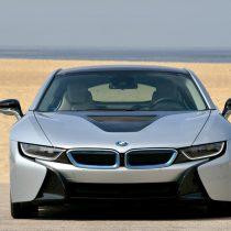 Фотография экоавто BMW i8 - фото 98