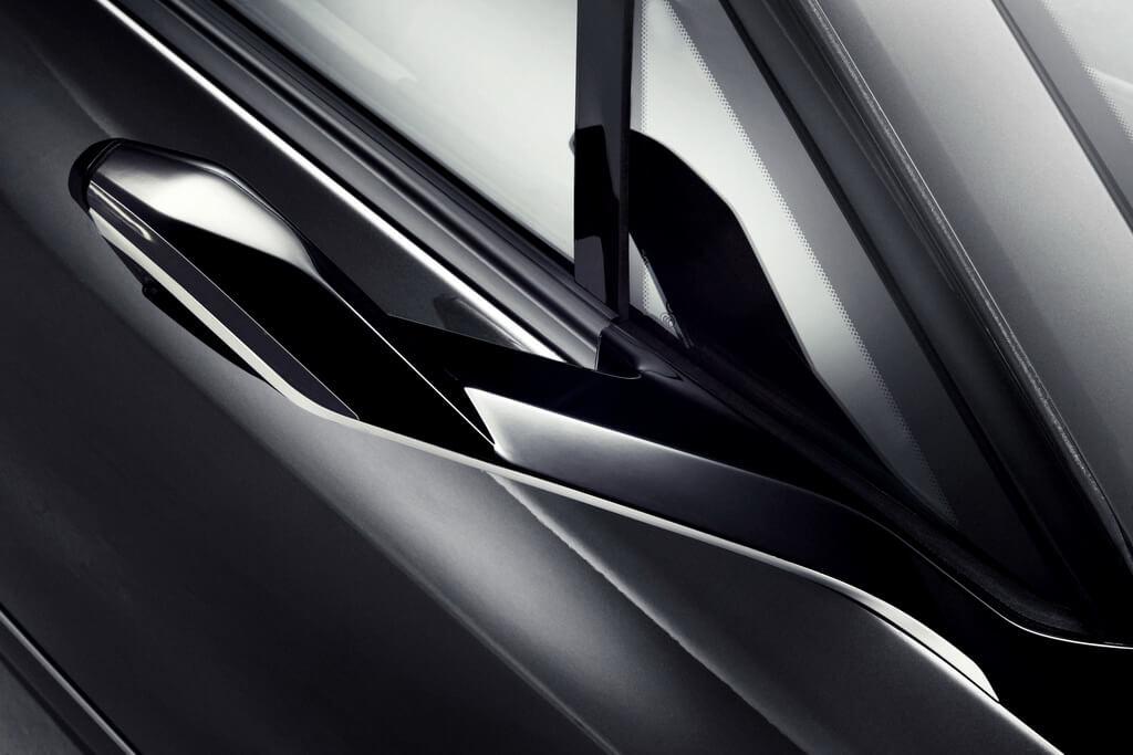 Фотография экоавто BMW i8 - фото 102