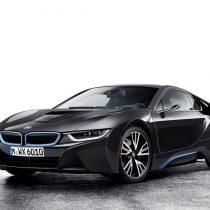 Фотография экоавто BMW i8 - фото 106