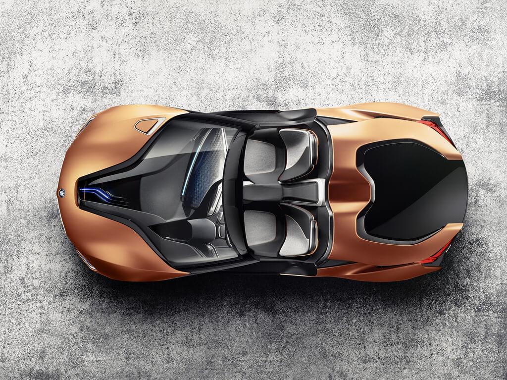 Фотография экоавто BMW i8 - фото 107