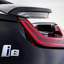 Фотография экоавто BMW i8 - фото 26