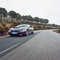 Фотография экоавто BMW i8 - фото 31