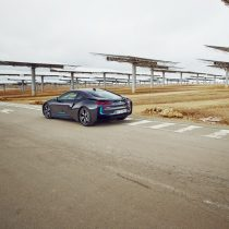Фотография экоавто BMW i8 - фото 42