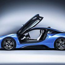 Фотография экоавто BMW i8 - фото 58