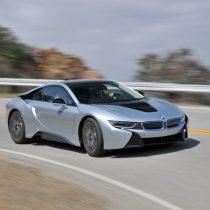Фотография экоавто BMW i8 - фото 65