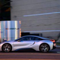 Фотография экоавто BMW i8 - фото 69