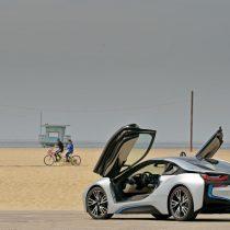 Фотография экоавто BMW i8 - фото 82