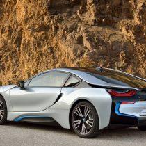 Фотография экоавто BMW i8 - фото 85