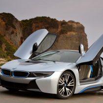 Фотография экоавто BMW i8 - фото 87