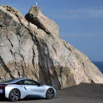 Фотография экоавто BMW i8 - фото 88