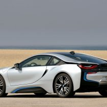 Фотография экоавто BMW i8 - фото 96