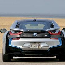 Фотография экоавто BMW i8 - фото 97
