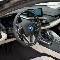 Фотография экоавто BMW i8 - фото 120