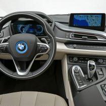 Фотография экоавто BMW i8 - фото 121