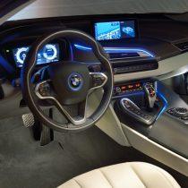 Фотография экоавто BMW i8 - фото 128