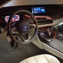 Фотография экоавто BMW i8 - фото 129