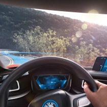 Фотография экоавто BMW i8 - фото 141