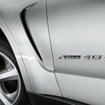 Фотография экоавто BMW X5 xDrive40e - фото 4