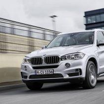 Фотография экоавто BMW X5 xDrive40e - фото 14