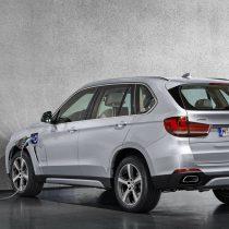 Фотография экоавто BMW X5 xDrive40e - фото 19